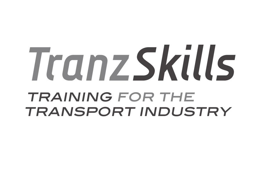 Tranzskill Logo Design