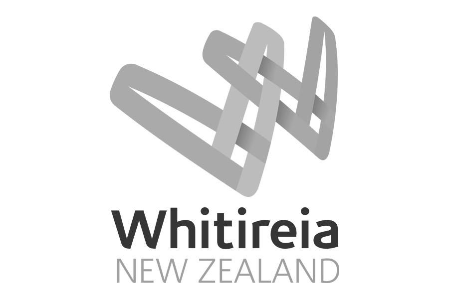 Whitireia Logo Design