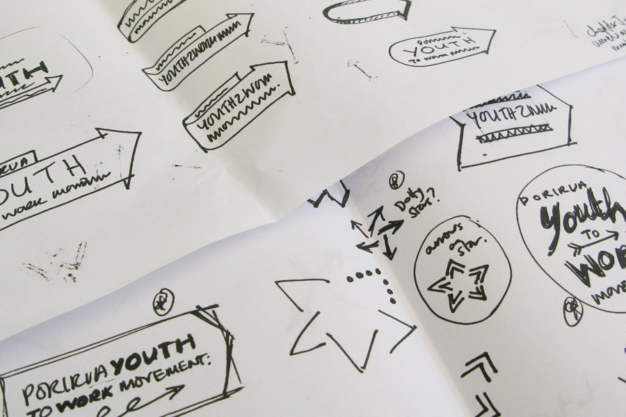 Creative Strategy Porirua